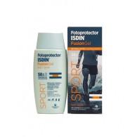 FUSION GEL SPORT Wet Skin 50+ 50 ml | ISDIN - Fotoprotector