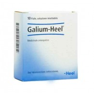 GALIUM 10 Fiale   GUNA - Heel