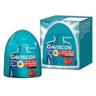 GAVISCON | 16 Compresse alla Fragola  250 mg + 133,5 mg