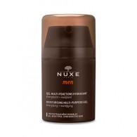 GEL MULTI FONCTIONS HYDRATANT Gel idratante viso 50 ml | NUXE - Nuxe Men