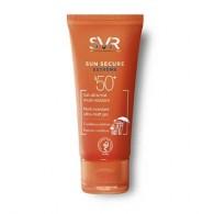 GEL ULTRA MAT EXTREME Gel resistente Spf 50+ 30 ml | SVR - Sun Secure
