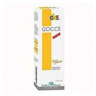 GOCCE Integratore con estratto di semi di Pompelmo 30 ml | GSE - Multiuso