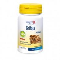 GRIFOLA Maitake Controllo del Peso 60 CPS | LONGLIFE - Funghi Bio