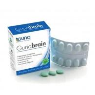 GUNABRAIN Integratore antiossidante 30 Compresse | GUNA