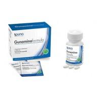GUNAMINO FORMULA Integratore di aminoacidi essenziali   GUNA