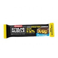 HIGH PROTEIN BAR 37% Gusto Banana split 54 g | ENERVIT - Gymline