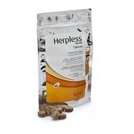 HERPLESS FACILE Bocconcini per GATTI 60 g | CANDIOLI