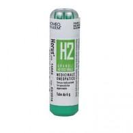 HORUS H2 Granuli | CEMON - Homeopharm