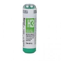 HORUS H3 Granuli  CEMON - Homeopharm