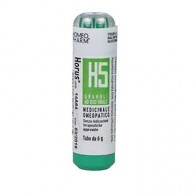 HORUS H5 Granuli   CEMON - Homeopharm