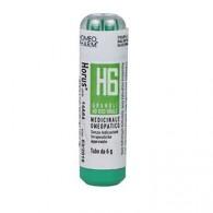 HORUS H6 Granuli | CEMON - Homeopharm