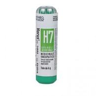 HORUS H7 Granuli | CEMON - Homeopharm