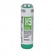 HORUS H9 Granuli | CEMON - Homeopharm