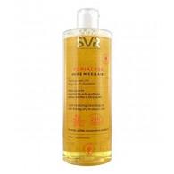 HUILE MICELLAIRE Olio detergente liporestitutivo 400 ml   SVR - Topialyse