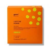 I GOT THE POWER Integratore tonico donna 10 BUSTINE GEL da 25 ML | GOOVI
