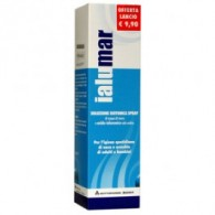 SPRAY Naso e Orecchie 100 ml | IALUMAR