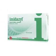 IMIDAZYL | Collirio  0,1% - 10 fiale monodose 1 ml