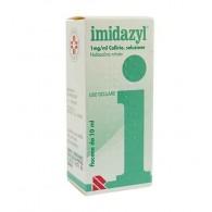 IMIDAZYL | Collirio 10 ml - 0,1%