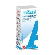 IMIDAZYL ANTISTAMINICO | Collirio 10 ml