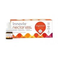 INNOVIA NECTAR DIGESTION Probiotico LP-DG con Aloe, curcuma e vitamina D3 12 FLACONCINI | SOFAR