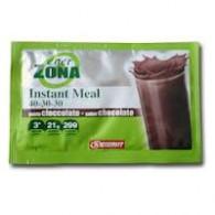 INSTANT MEAL 40-30-30 Gusto Cioccolato   ENERZONA