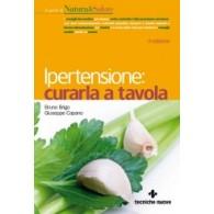 IPERTENSIONE: CURARLA A TAVOLA | TECNICHE NUOVE