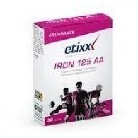 IRON 125 AA con Ferro 30 cps | ETIXX