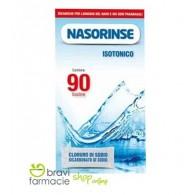 REFILL ADULTI 90 Bustine | NASORINSE - Isotonico