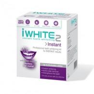 I WHITE 2 INSTANT Kit sbiancamento dentale professionale | I WHITE