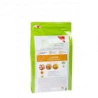 JUNIOR Secco pollo e riso Cibo per cani 5 KG | ORGANIC VET