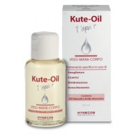 OIL REPAIR Trattamento smagliature 60 ml | KUTE