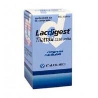 LACDIGEST | 50 Compresse masticabili 2250 unità