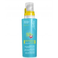 LATTE SOLARE SPF 50+ Fluido 125 ml | BIONIKE - Defence Sun Baby