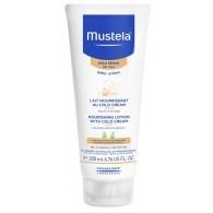 LAIT NUTRIENTE Latte corpo 200 ml | MUSTELA - Bébé