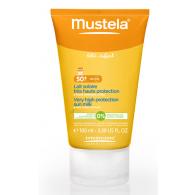 LATTE SOLARE 50+ 100 ml | MUSTELA - Solari