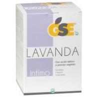 LAVANDA Vaginale 4 fiale | GSE - Intimo