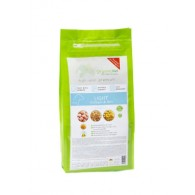 LIGHT Secco pollo e riso cibo per CANI 1,5 kg | ORGANIC VET