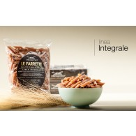 LE FARRETTE Pasta di Farro Integrale | PROMETEO - Integrale
