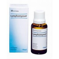 LYMPHOMYOSOT Gocce drenanti 30 ML | GUNA - Heel