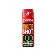MATE SHOT 180 mg di caffeina 60 ml | ENERVIT - Sport