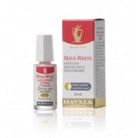 MAVA WHITE Effetto sbiancante 10 ml | MAVALA