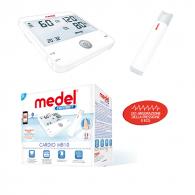 CONNECT CARDIO MB10 Misuratore pressione e ECG | MEDEL