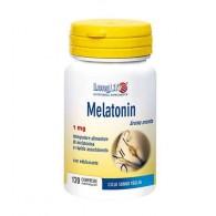 MELATONIN Sonno migliore 120 cpr | LONGLIFE