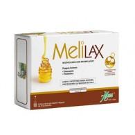 MELILAX ADULTI 6 microclismi | ABOCA