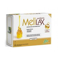 MELILAX PEDIATRIC 6 microclismi | ABOCA