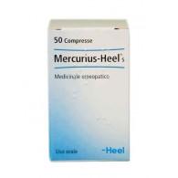 MERCURIUS 50 Compresse   GUNA - Heel