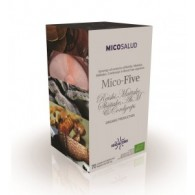 MICO FIVE 70 cps   FREELAND - Micosalud