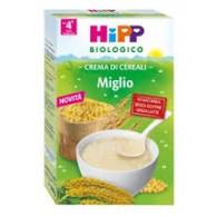 MIGLIO Crema di cereali 200 g | HIPP BIO