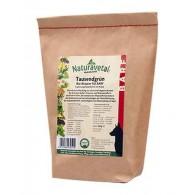 MILLE ERBE BIOLOGICHE Polvere rinforzante 250 g | NATURAVETAL - Canis Plus