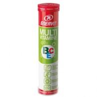 MULTI VITAMINE B, C, E 20 cpr   ENERVIT - Sport